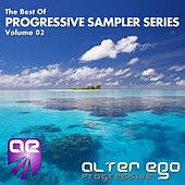 Progressive Sampler: Best Of, Vol. 02 - EP by Various Artists