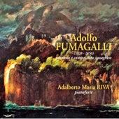 Adolfo Fumagalli Recital by Adalberto Maria Riva
