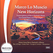New Horizons de Marco Lo Muscio