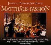 Bach: Matthäus Passion von Choir of King's College, Cambridge