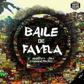 Baile de Favela: O Melhor das Comunidades, Vol. 1 by Various Artists