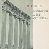 Two Sides von Mantovani & His Orchestra
