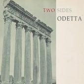 Two Sides by Odetta
