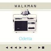 Walkman by Odetta