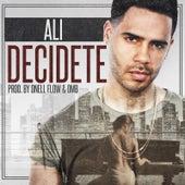 Decidete by Ali