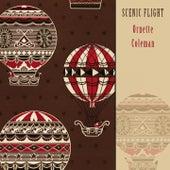 Scenic Flight von Ornette Coleman