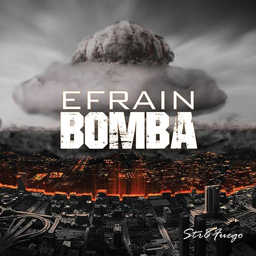 Bomba by Efrain