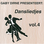 Dansliedjes, Vol. 4 by Various Artists