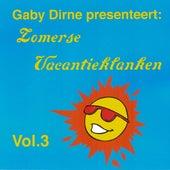 Zomerse Vacantieklanken, Vol. 3 by Various Artists