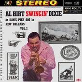 Swingin' Dixie - At Dan's Pier 600 in New Orleans, Vol. 2 by Al Hirt