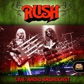 Rush Live/Radio Broadcast de Rush