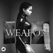 Weapon by Nabiha