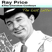 The Last Letter von Ray Price