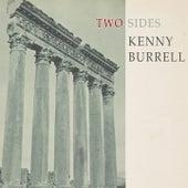 Two Sides von Kenny Burrell