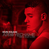Aprovechame de Kevin Roldan