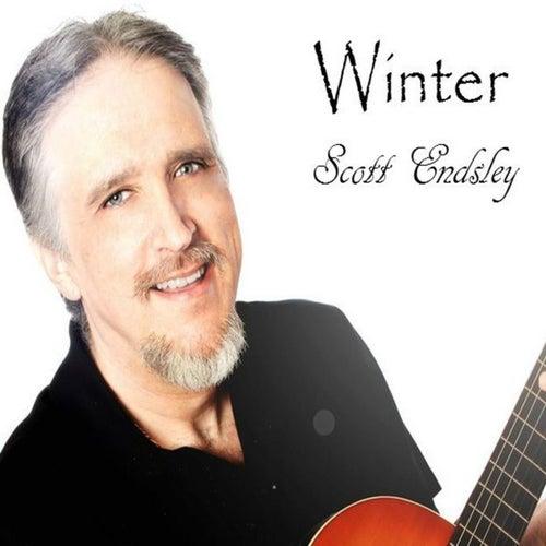 Winter by Scott Endsley