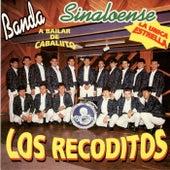 A Bailar De Caballito de Banda Los Recoditos