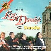 10 Exitos Con Banda by Los Dandys