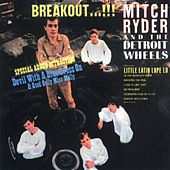 Breakout!!! by Mitch Ryder and the Detroit Wheels
