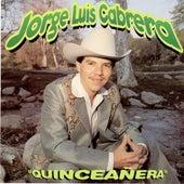 Quinceañera by Jorge Luis Cabrera
