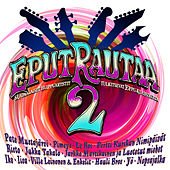 Eput rautaa 2 by Various Artists