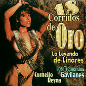 18 Corridos De Oro by Various Artists