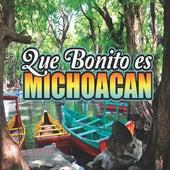 Que Bonito Es Michoacan by Various Artists
