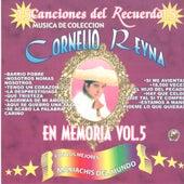 En Memoria, Vol. 5 by Cornelio Reyna