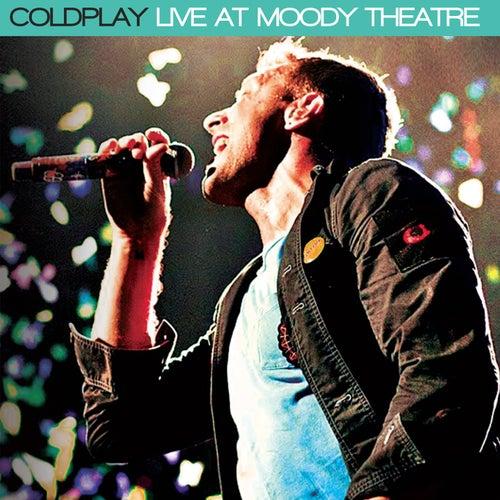 Live at Moody Theatre (Live) de Coldplay