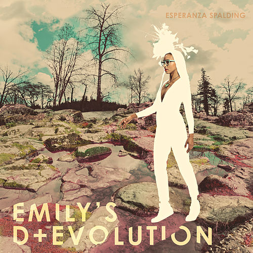 Emily's D+Evolution by Esperanza Spalding