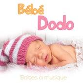 Bébé dodo von Solhal