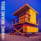WMC Miami 2016 de Various Artists