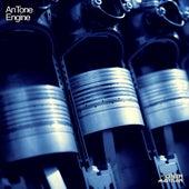 Engine by Antone