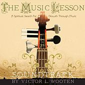 The Music Lesson Soundtrack by Victor Wooten