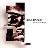 Volume III Just Right von Soul II Soul