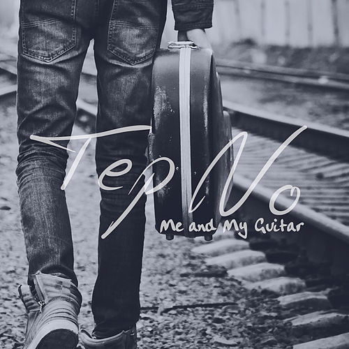 Me and My Guitar by Tep No