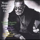 Jubilation VI - Looking Back by Montreal Jubilation Gospel Choir