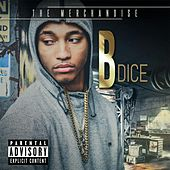 The Merchandise by Bdice