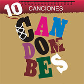 10 Canciones Candombes by Various Artists