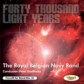 Forty Thousand Light Years by Various Artists