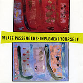 Implement Yourself by Jazz Passengers