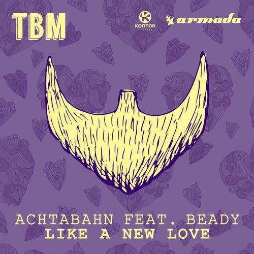 Like a New Love von Achtabahn