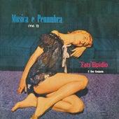 Música E Penumbra, Vol. 2 von Fats Elpidio