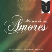 México de Mis Amores Vol.1 by Various Artists