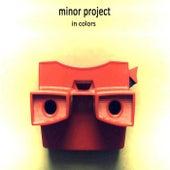 Minor Project: