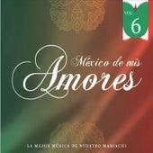 México de Mis Amores Vol.6 by Various Artists