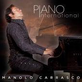 Piano International de Manolo Carrasco