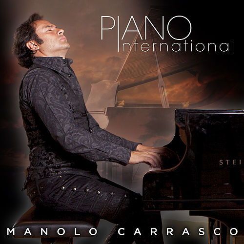 Piano International by Manolo Carrasco