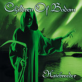 Hatebreeder by Children of Bodom