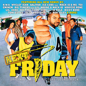 Next Friday (Original Motion Picture Soundtrack) by Various Artists